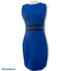 🆕Calvin Klein scuba dress